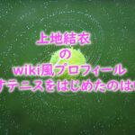 yuikamiji-wheelchair tennis
