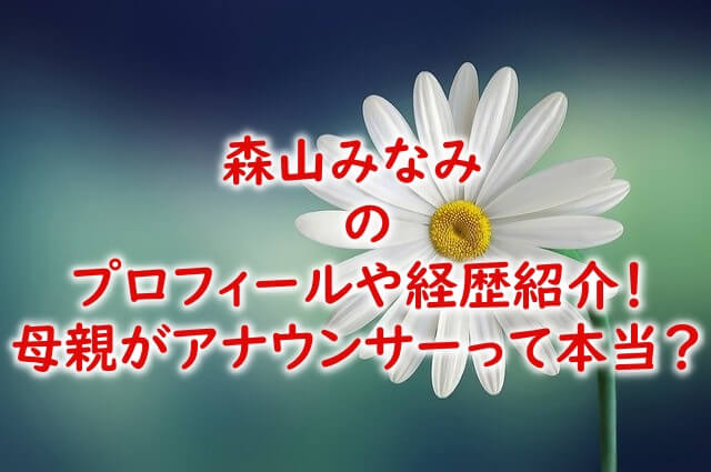 minamimoriyama-profile